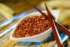 Natur-Reis