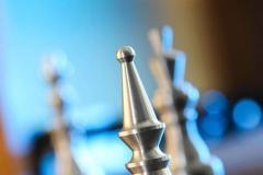 Odilien-Institut für Menschen mit Sehbehinderung oder Blindheit, Schachfiguren